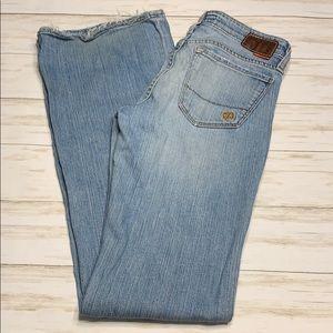 Vintage Sz 27L Big Star Flary Jeans